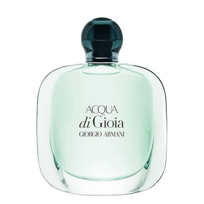 Giorgio Armani Acqua Di Gioia Eau De Parfum Spray Reviews 2019