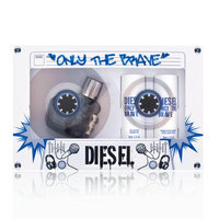 Diesel Only The Brave by Diesel for Men