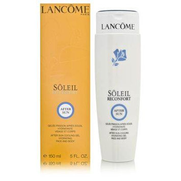 Lancôme Soleil Reconfort After Sun Cooling Gel Hydrating Face and Body