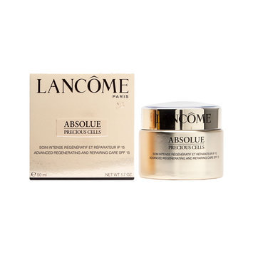 Lancôme Absolue Precious Cells Advanced Regenerating And Repairing Care SPF 15