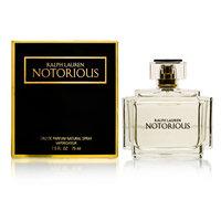 Ralph Lauren Notorious Eau de Parfum Spray - 75ml