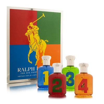 Ralph Lauren The Big Pony Collection Set