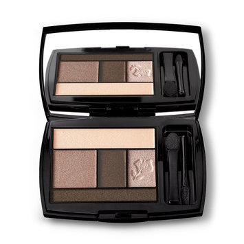 Lancôme Color Design 5-Pan Eye Shadow Palette