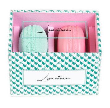 Lancôme Le Teint Macaron Blush & Blender Duo Set