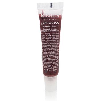 Kiehl's Lip Gloss - Mahvelous Mauve