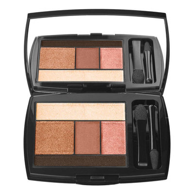 Lancôme Color Design 5 Pan Eyeshadow Palette