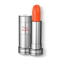 Lancôme ROUGE IN LOVE Lipcolor 146B Miss Coquelicot 0.12 oz