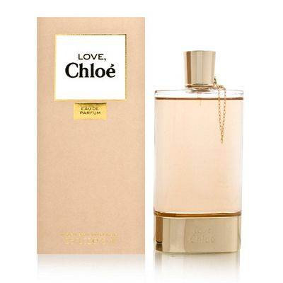 Chloe Love Eau de Parfum Natural Spray 75ml