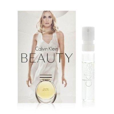 Calvin Klein Beauty for Women EDP Vial Spray