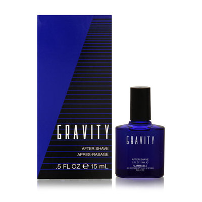 Gravity by Coty AS Pour