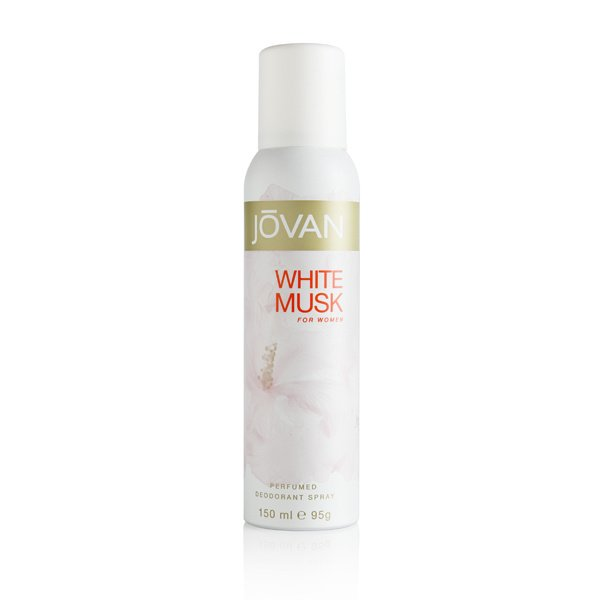 Jovan White Musk by Coty for Women