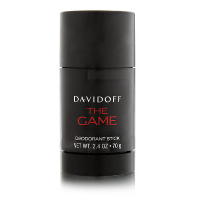 Davidoff The Game Deodorant Stick 70g/2.4oz