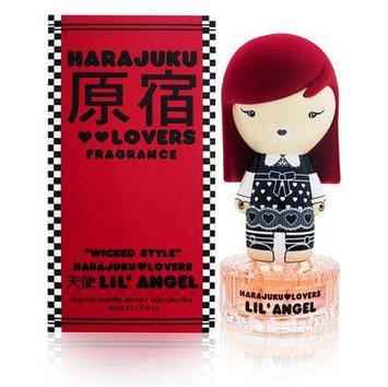Gwen Stefani Harajuku Lovers Wicked Style EDT Angel 30ml