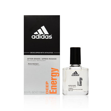 Adidas Deep Energy by Coty for Men