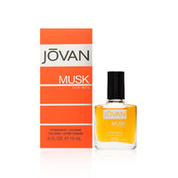 Jovan Musk by Coty for Men