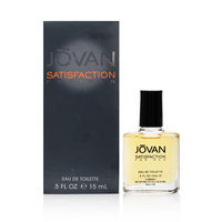Jovan Satisfaction by Coty for Men EDT Pour