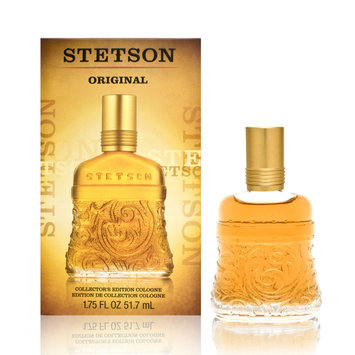 Coty 'Stetson' Men's 1.75-ounce Cologne Splash Collectors Edition