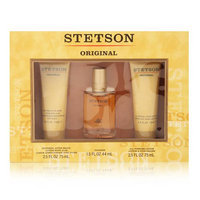 Coty 'Stetson' Men's 3-Piece Gift Set