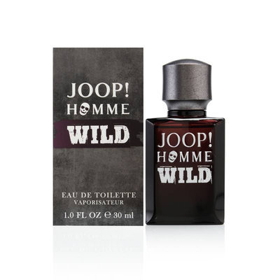 Joop! Homme Wild Eau De Toilette Spray 30ml