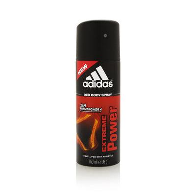 Coty Adidas Extreme Power Body Spray 150ml