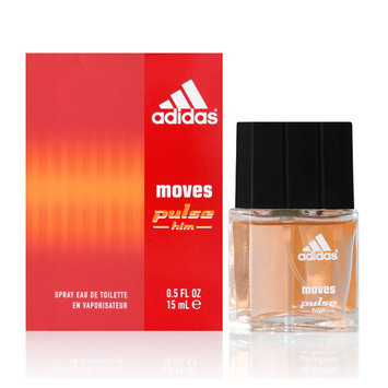 Adidas Moves Pulse by Coty for Men