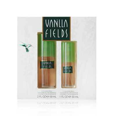 Vanilla Fields by Coty 2 Piece Set