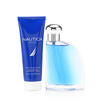 Nautica Blue Gift Set, 2 pc