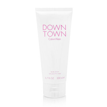 Calvin Klein Downtown 6.7 oz Body Lotion