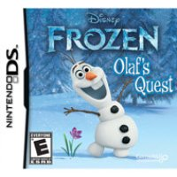 GameMill Entertainment Frozen: Olaf's Quest