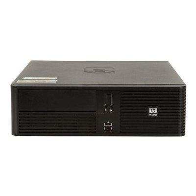Refurbished HP RP5700 Desktops PC - Intel Dual-Core 1.80GHz, 2GB DDR2 Memory, 80GB HDD, Windows 7 Home Premium 32-bit (Off-Lease) -