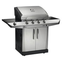 Char-Broil Quantum 4-Burner Infrared Gas Grill