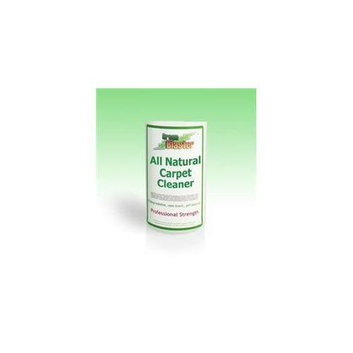 Green Blaster Products All Natural Professional Strength Carpet Cleaner