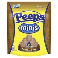 Peeps 3.4 oz PEEPS Chocolate Marshmallows