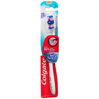 Colgate® 360°® WHOLE MOUTH CLEAN Toothbrush Soft