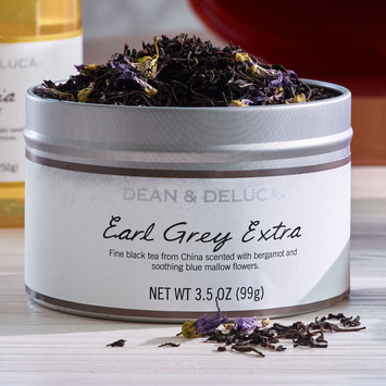 DEAN & DELUCA Earl Grey Extra Tea