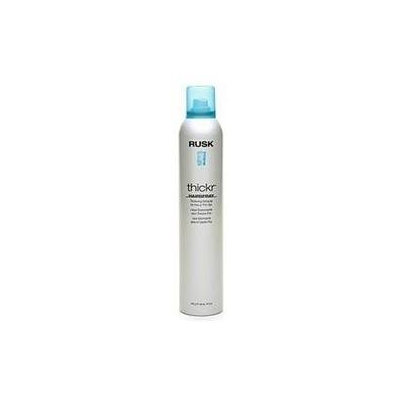 RUSK by Rusk THICKR THICKENING HAIRSPRAY FOR FINE HAIR 10.6 OZ