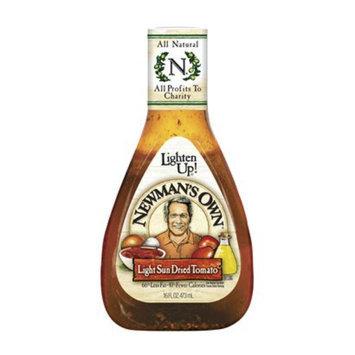 Newman's Own Lighten Up! Sundried Tomato