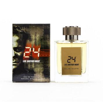 24 Live Another Night by ScentStory, 3.4 oz Eau De Toilette Spray for Men