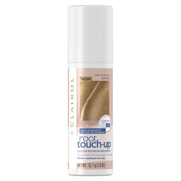 Clairol Root Touch-Up Color Refreshing Spray