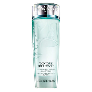 Lancôme Tonique Pure Focus Mattifying Purifying Toner