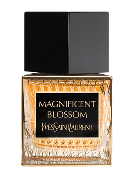Yves Saint Laurent The Oriental Collection Magnificent Blossom