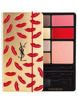 Yves Saint Laurent Palette Collector Kiss & Love Edition