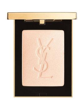 Yves Saint Laurent Lumiere Divine Highlighting Finishing Powder Palette