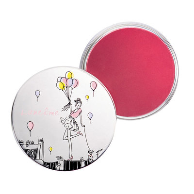 Lancôme My Parisian Blush - Spring Collection Round-like Balloon Shape Bouncy Blush