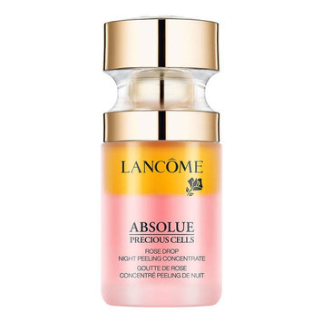 Lancôme Absolue Precious Cells Rose Drop Night Skin Peel Concentrate
