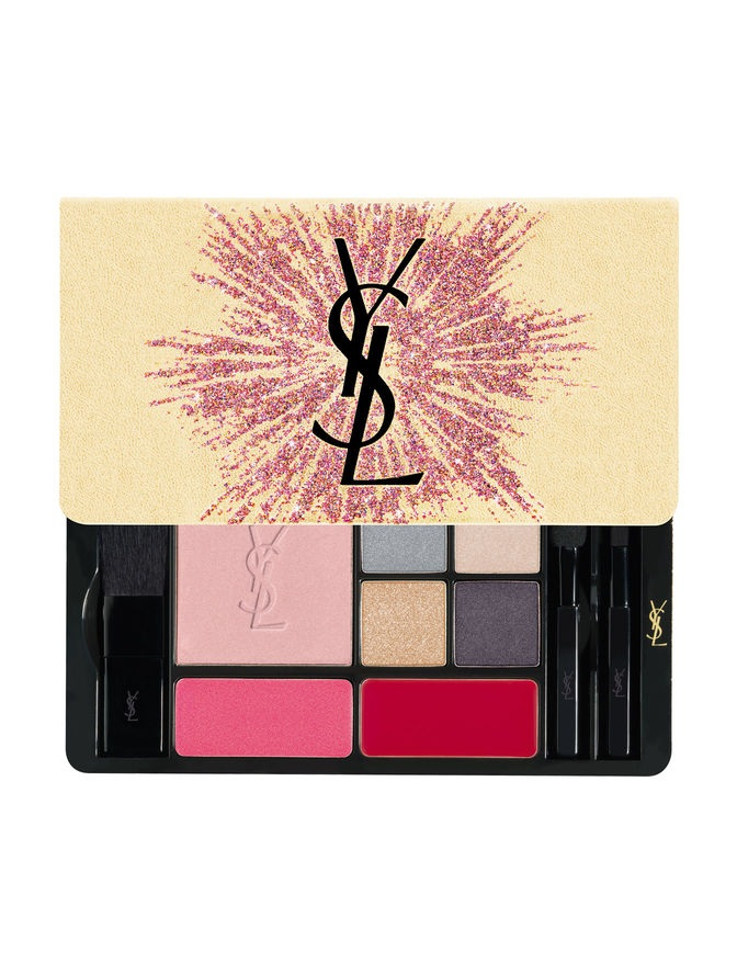 Yves Saint Laurent Dazzling Lights Multi-Use Makeup Palette