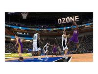 Take 2 NBA 2K12