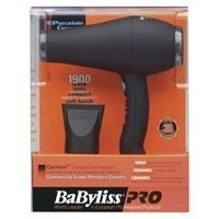 BaBylissPRO Porcelain Ceramic Carrera2 Dryer