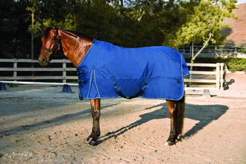 Kensington All Around HD Rain Sheet 72 Navy/Navy/Silver