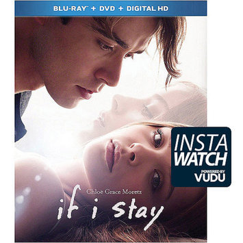 If I Stay (Blu-ray + Digital HD) (Widescreen)